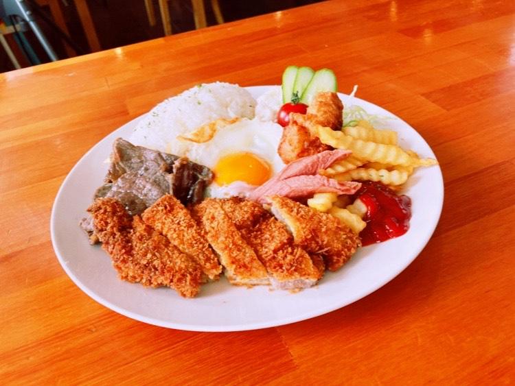 A folk Izakaya perfect for a weekend night!   Kitchen HANAGASA (Uehara, Ginowan City)