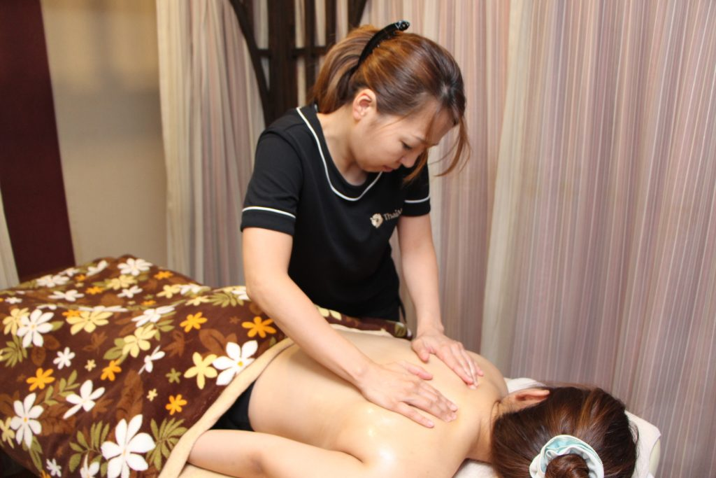 Shine beautifully with total care for your body and soul Thai Med (Isa, Ginowan City)