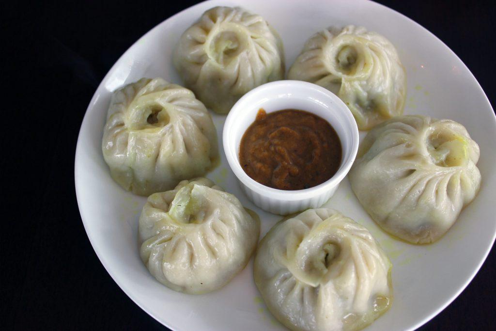 ネパール&インド料理のレストランです。