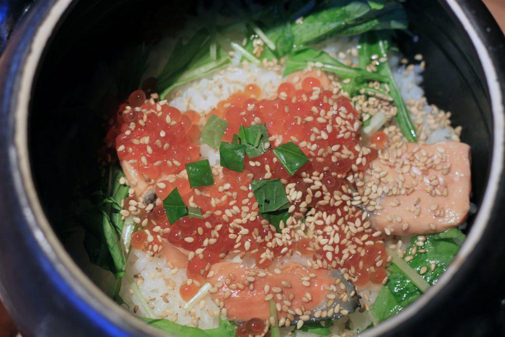 可愛い外人住宅で食べる、3度美味しい 萬古焼 土鍋ご飯 Mama-ru(ママル)(宜野湾市大謝名)