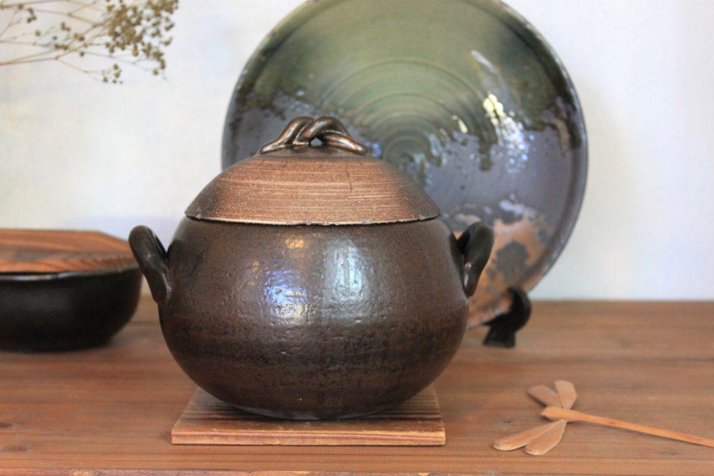 萬古焼の土鍋ご飯は特別美味しい!